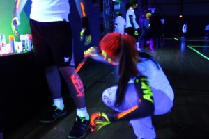Les soirées Bde fluo by Move On Up Night&Fluo - 1