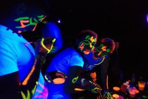 Les soirées Bde fluo by Move On Up Night&Fluo - 2